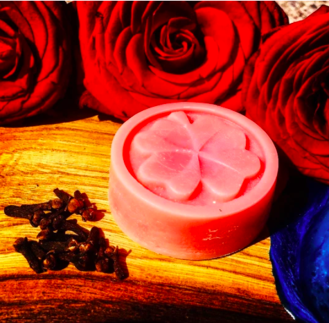 Spiced Rose